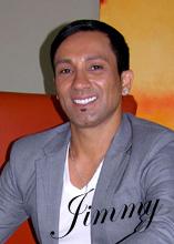 Jimmy Nguyen, owner of Jimmy's Personal Care Salon, Bellingham, WA